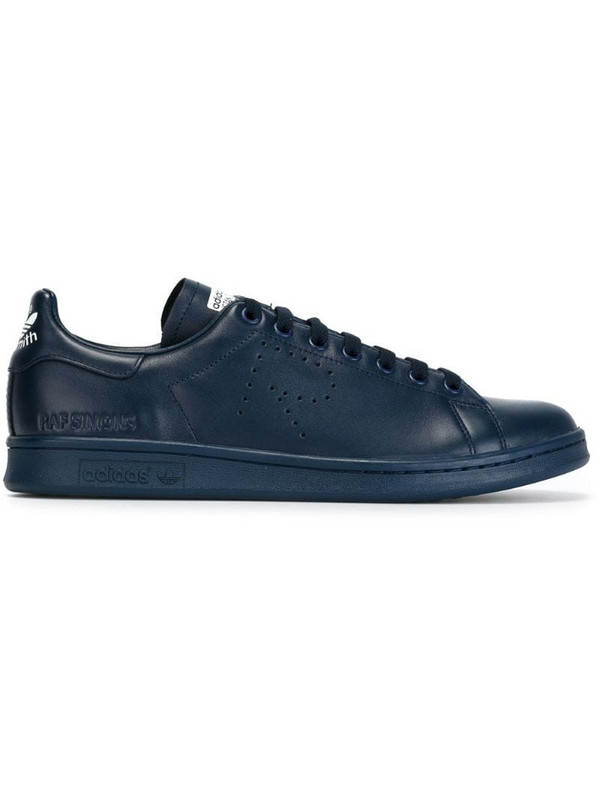 adidas by Raf Simons 'Stan Smith' sneakers in blue