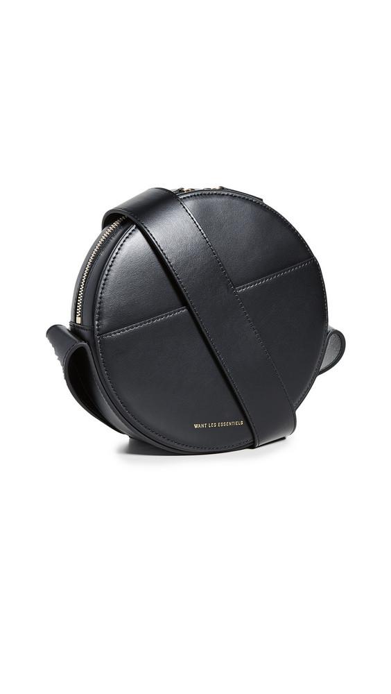 WANT Les Essentiels Nikos Crossbody Bag in black