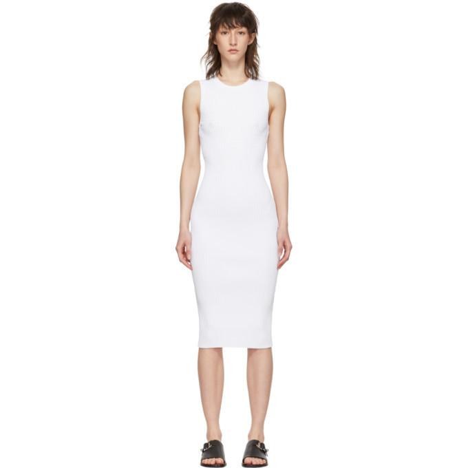 rag and bone rag & bone White Brea Dress