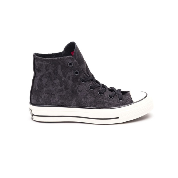 Converse Chuck 70hi Sneakers in black
