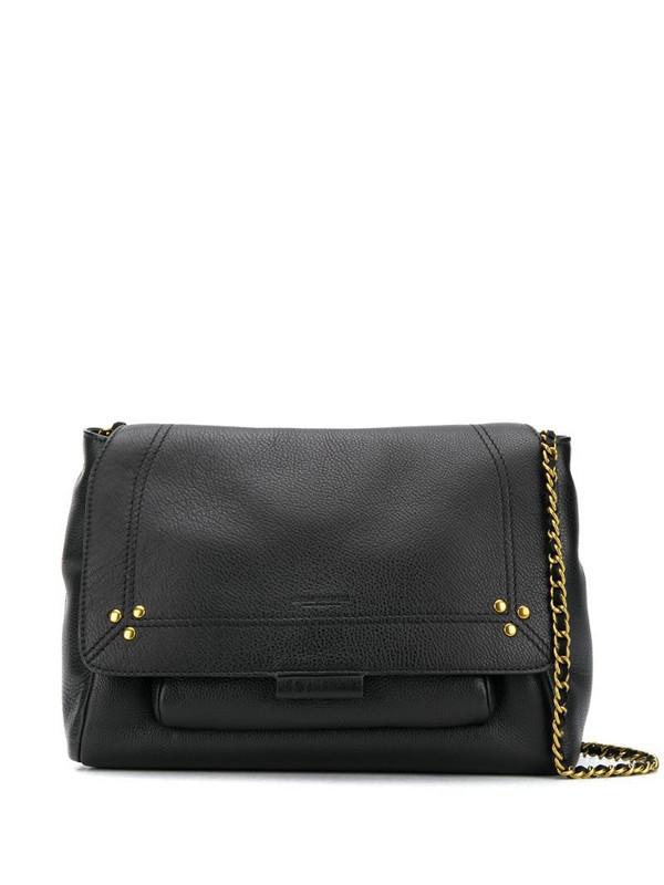 Jérôme Dreyfuss medium Lulu crossbody bag in black