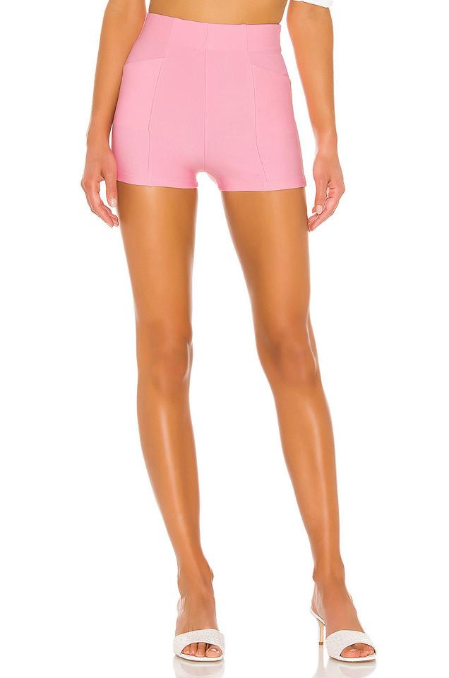 LPA Taviana Short in pink