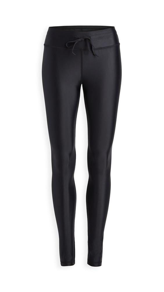 The Upside Original Super Soft Yoga Pants in black