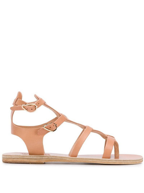 Ancient Greek Sandals Stephanie sandals in neutrals