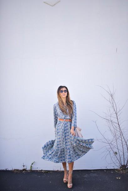 cuppajyo blogger dress shoes jewels sunglasses belt bag