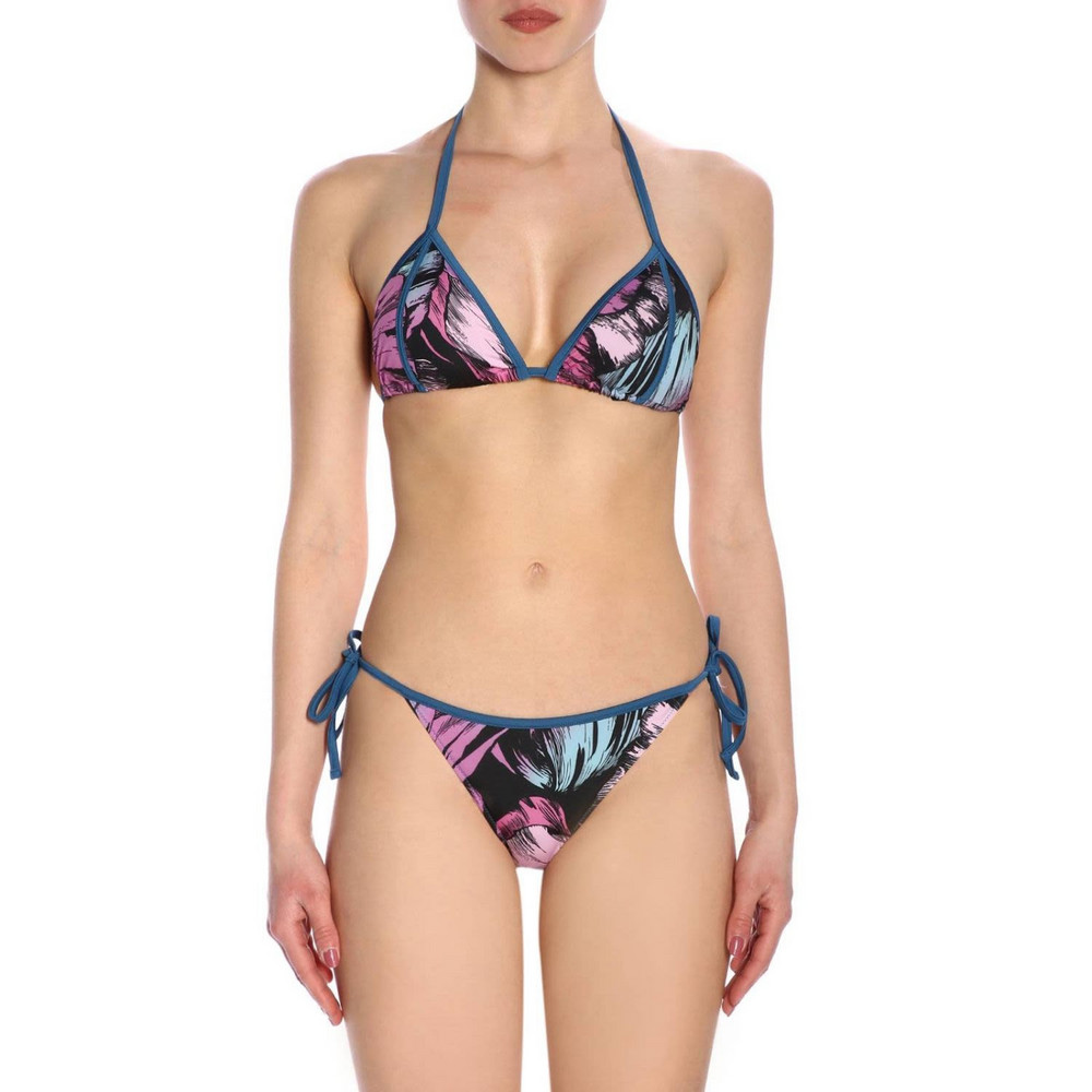 Ea7 Swimwear Swimsuit Swimsuit Women Ea7 Swimwear in black