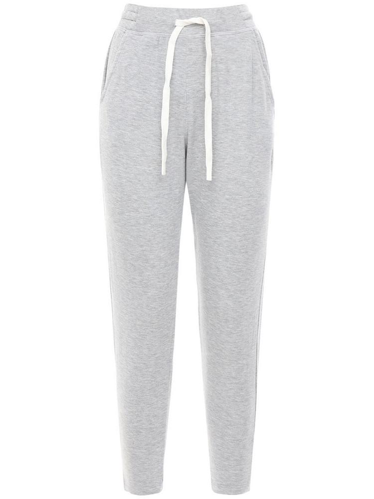 SPLITS59 Reena 7/8 Sweatpants in grey