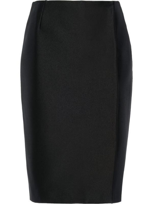 Prada Radzimir pencil skirt in black