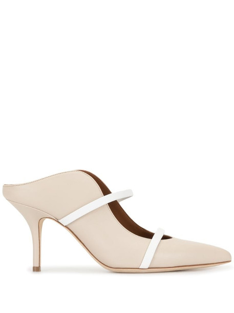 Malone Souliers Maureen pumps in neutrals