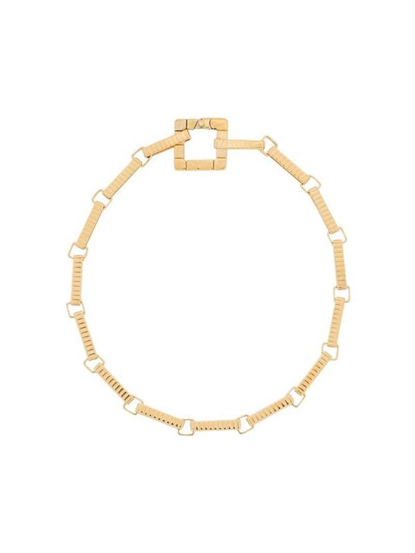 IVI Signora Chain bracelet in gold