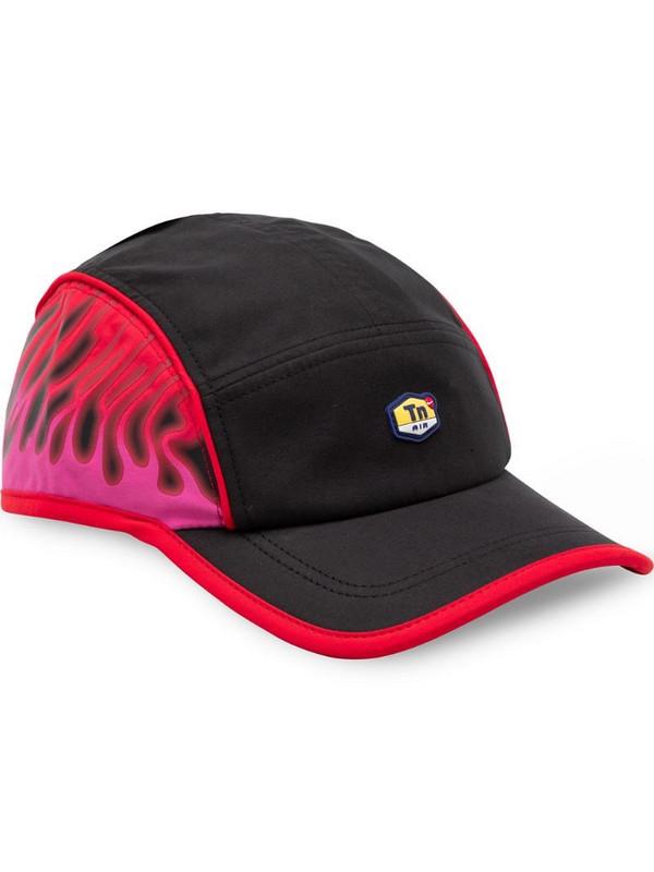 Supreme Air Max Plus Running hat in black