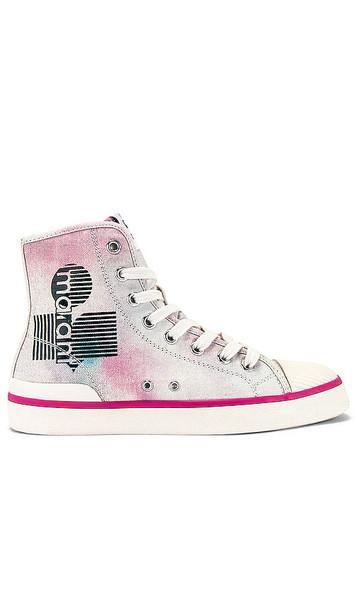 Isabel Marant Benkeen Sneaker