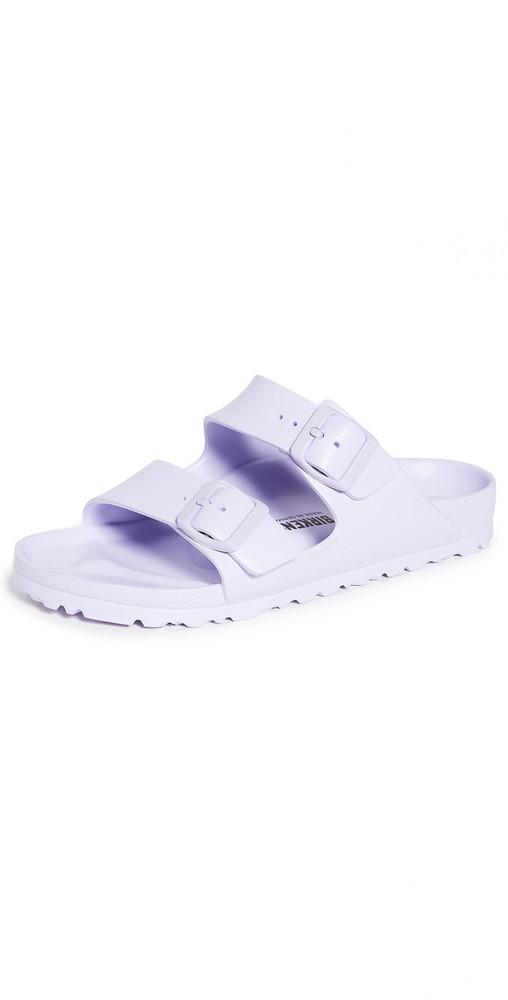 Birkenstock Arizona EVA Sandals in purple