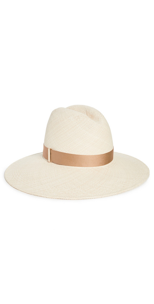 Gigi Burris Requiem Hat in natural