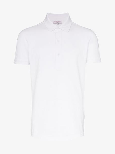 Orlebar Brown Sebastian short sleeve polo shirt