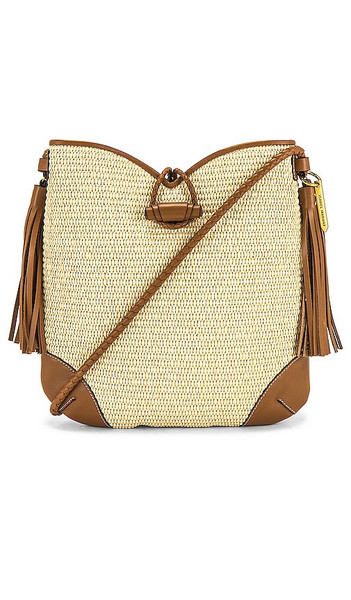 Isabel Marant Tyag Bag in Tan in natural
