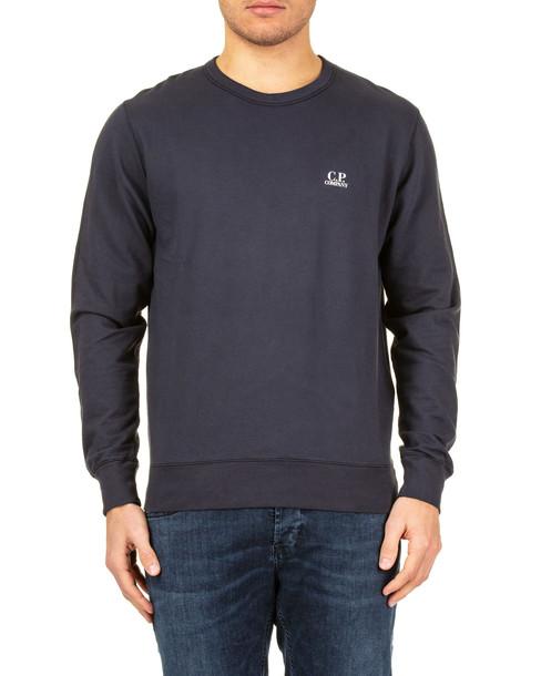 C.P. Company C.p. Company Cotton Sweatshirt in blue
