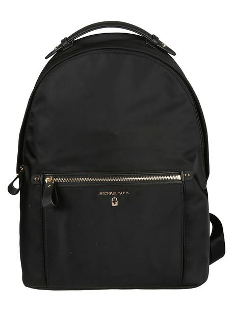 Michael Kors Kelsey Backpack in black