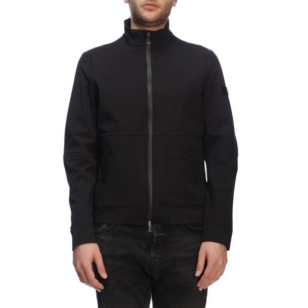 Peuterey Jacket Jacket Men Peuterey in black