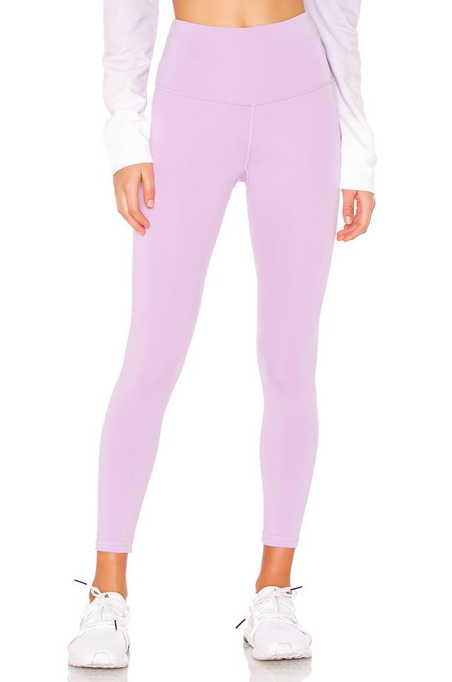 STRUT-THIS Teagan Legging in lavender