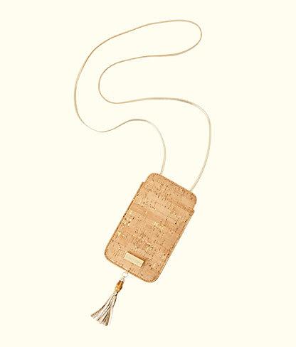 Vayda Phone Crossbody Bag