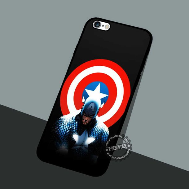 phone cover, iphone 4s, movies, superheroes, captain america ...