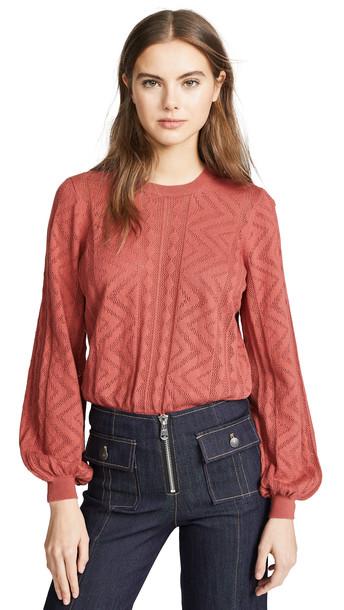 Joie Jaeda Sweater