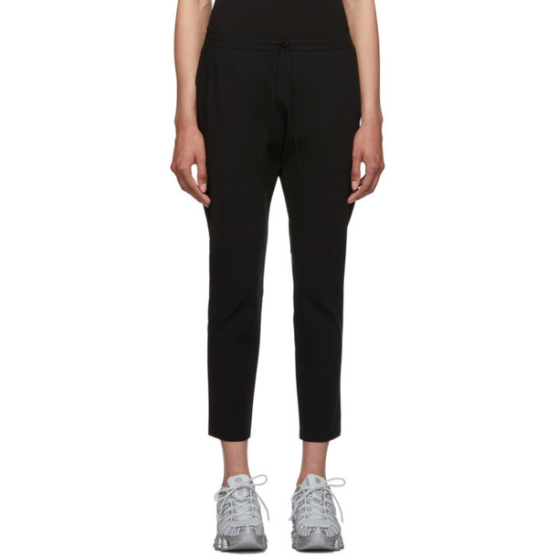 Wone Black Lounge Pants