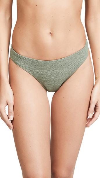 MIKOH Aruta Bikini Bottoms