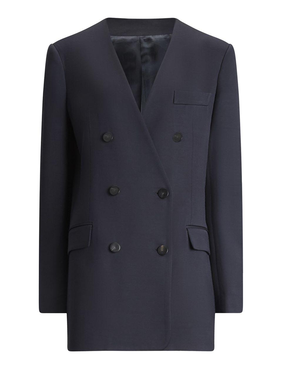 Daya Faille Stretch Jacket