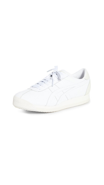 Onitsuka Tiger Tiger Corsair Sneakers in white