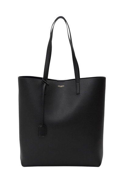 Saint Laurent North/south Tote Bag in nero