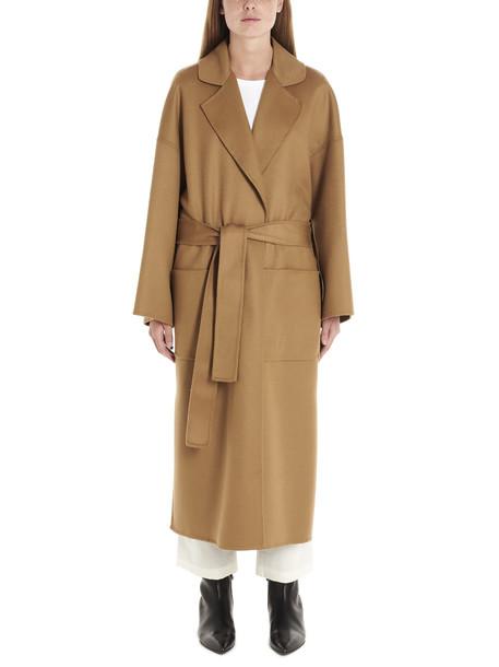 Loewe Coat in brown