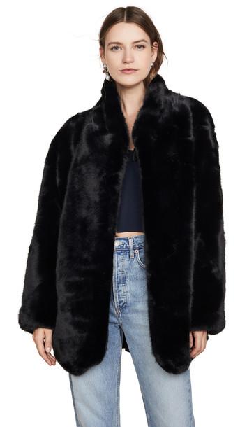 I.AM.GIA I.AM. GIA Nya Jacket in black