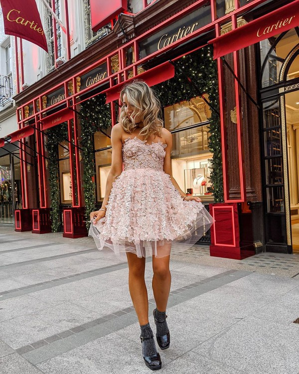 dress tulle dress lace dress socks sandal heels