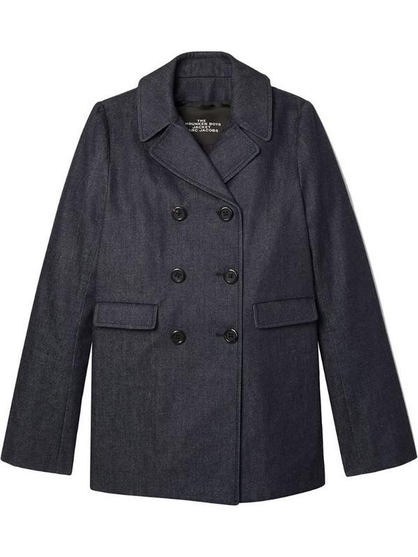Marc Jacobs The Shrunken Boys Jacket in grey