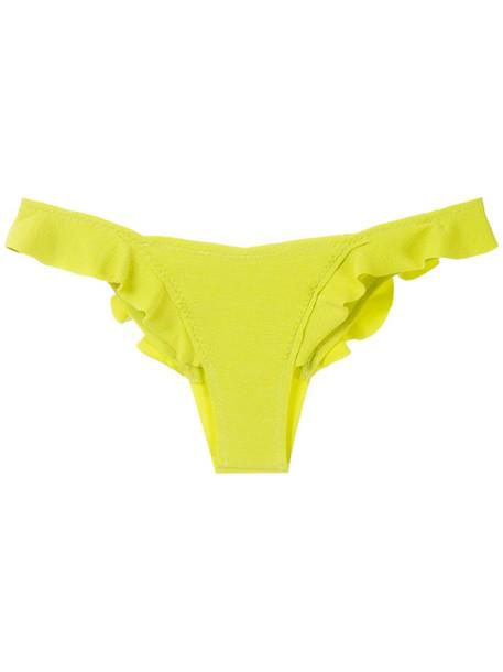 Clube Bossa Winni bikini bottom in yellow