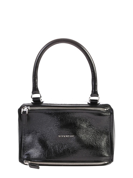 Givenchy Leather Pandora Bag in black