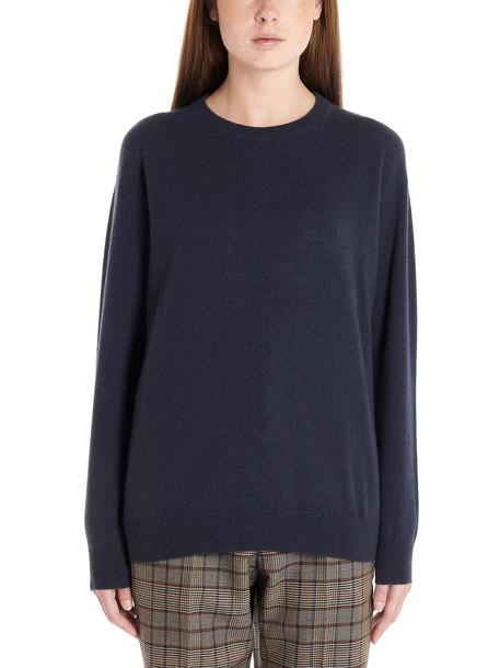 Brunello Cucinelli Sweater in blue