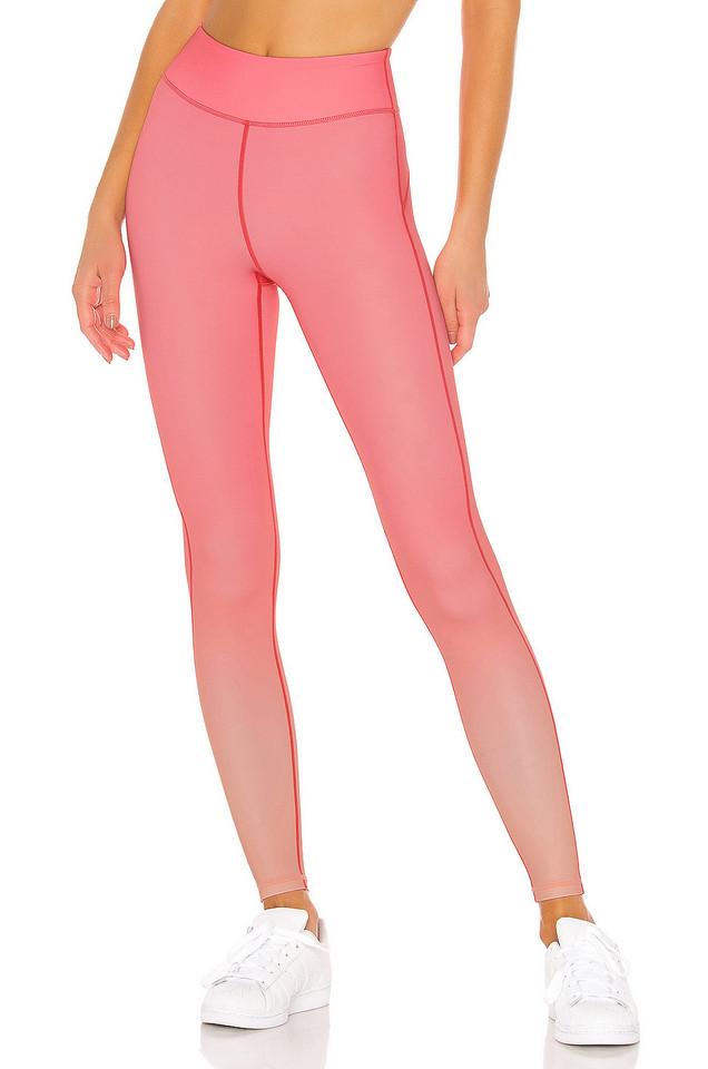 lovewave Miranda Legging in pink