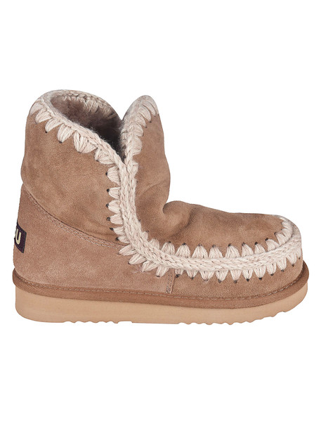 Mou Eskimo Boots in brown