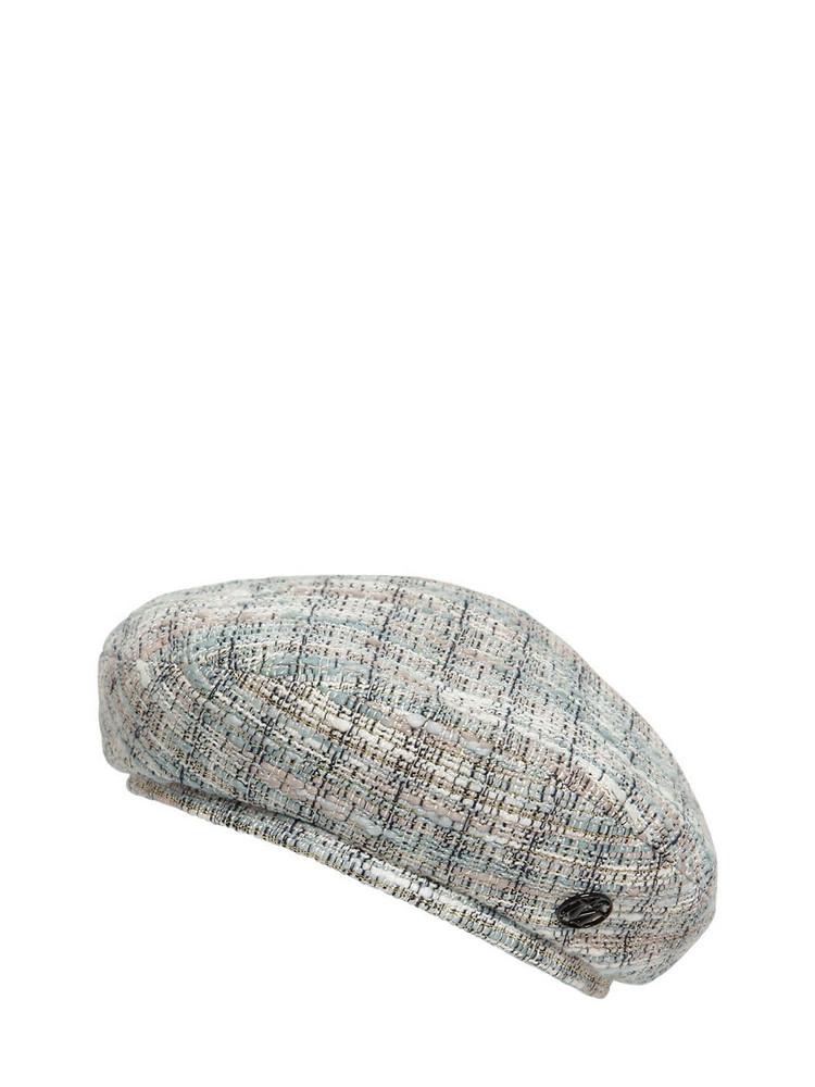 MAISON MICHEL New Billy Tweed Hat