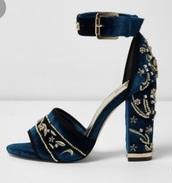 shoes,high heel sandals,heels,sandals,velvet,fancy