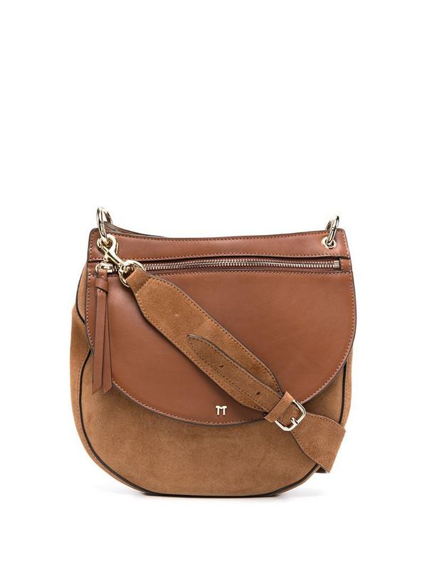 Tila March Annabelle Hobo bag in brown