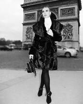 coat,fur coat,perrie edwards,little mix,instagram,faux fur,faux fur coat