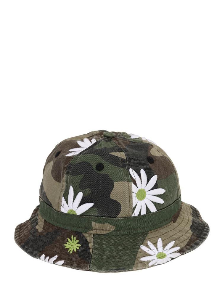 NEW ERA Military Flower Explorer Bucket Hat