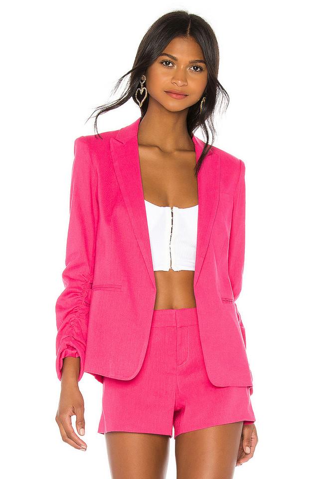 Generation Love Willow Blazer in pink