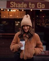 jacket,fur,fur jacket,faux fur,faux fur jacket,rocky barnes,instagram,blogger,blogger style