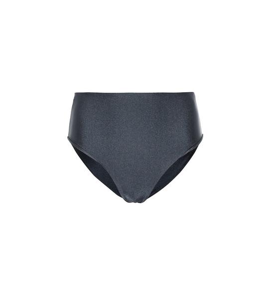 Jade Swim Bound bikini bottoms in blue