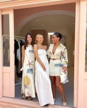 dress,bag,skirt,top